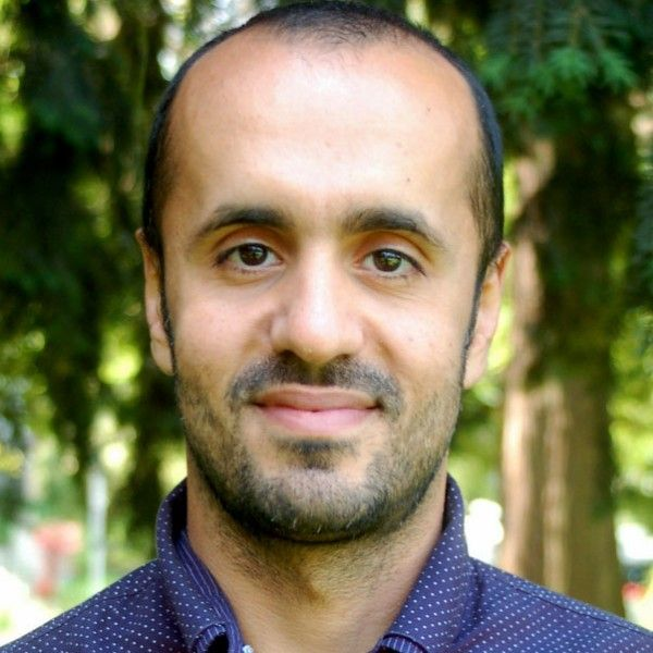 Photo of Emad Seyed Sadr, MACP MSc BSc