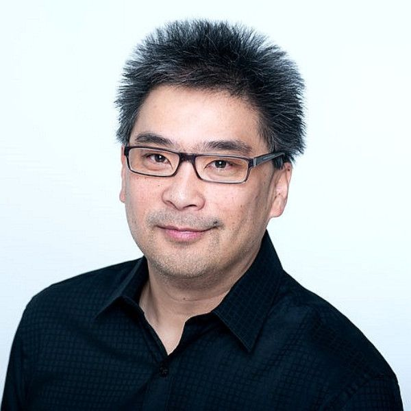 Photo of Mr. Kenneth Kuo, BSc