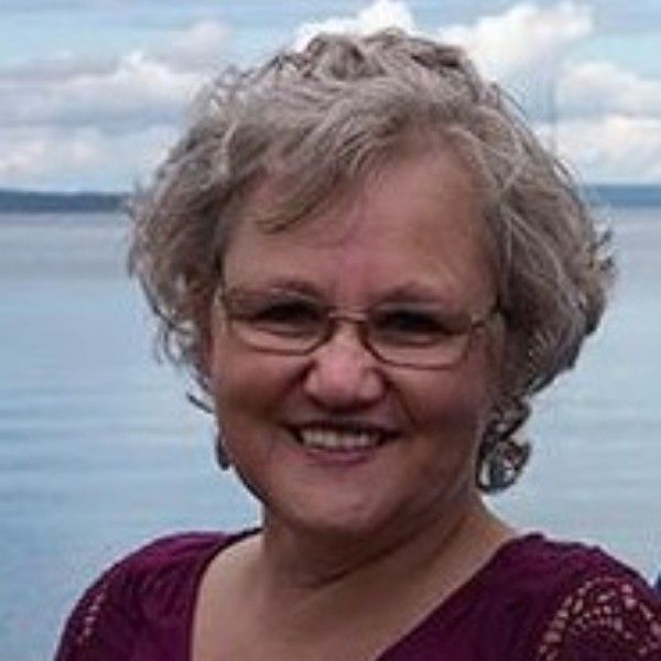 Photo of Susie E Jenkinson, MA